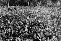 Manitoba Archives. L.B. Foote Collection. 1679 Crowds at Victoria Park